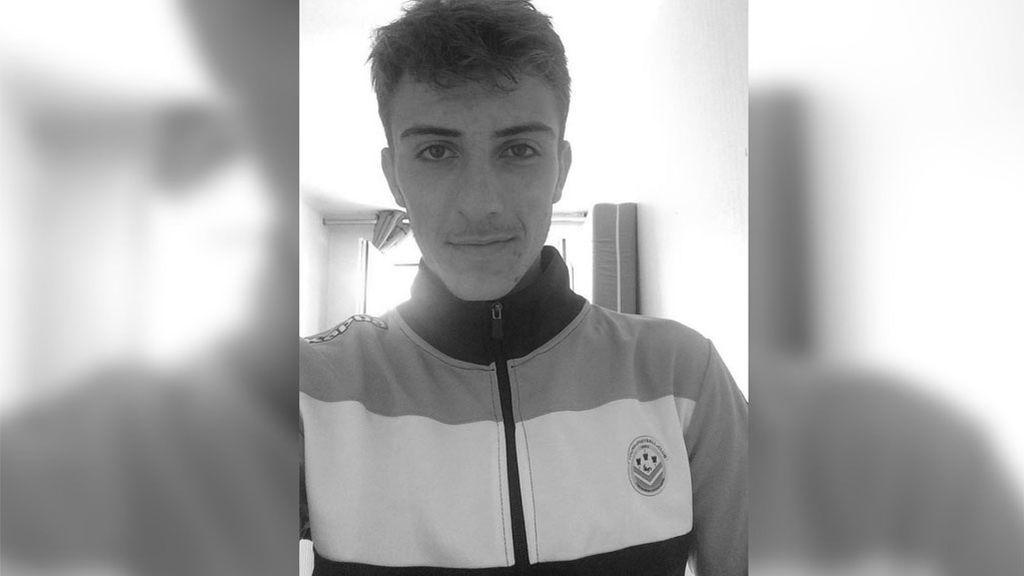 Thomas Rodríguez, jugador de 18 años de la Segunda División en Francia, fallece mientras dormía