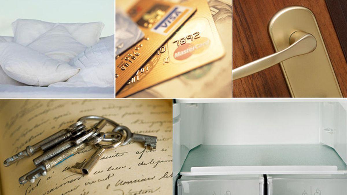 16 cosas que nunca limpiamos y que deberíamos