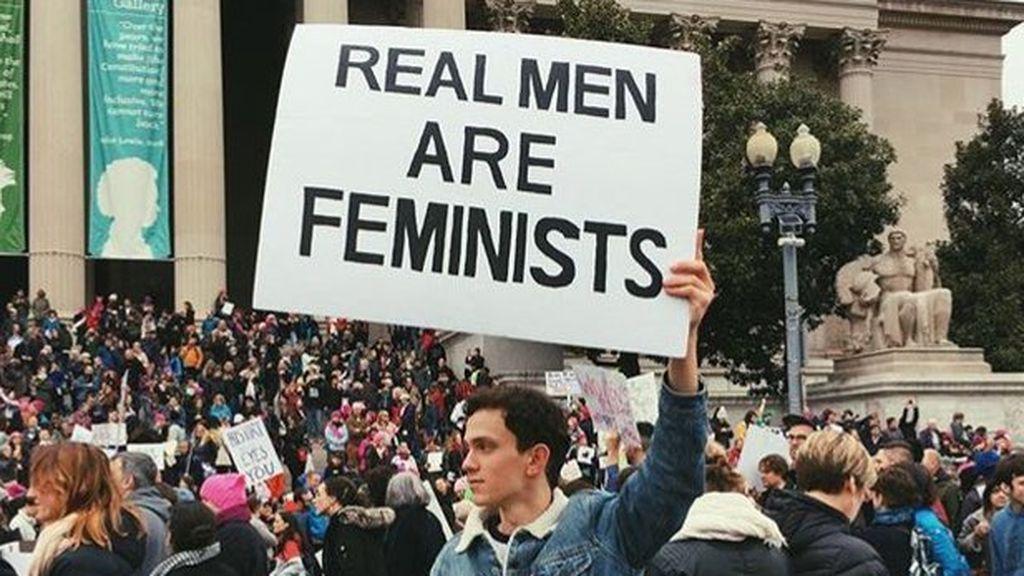 """Antonio J. Rodríguez: """"El clic feminista en los hombres es una experiencia violenta"""""""