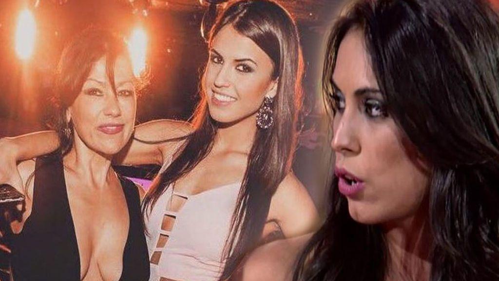 """Raquel ('GH16'): """"Es mentira que Maite Galdeano haya tenido problemas de salud"""""""