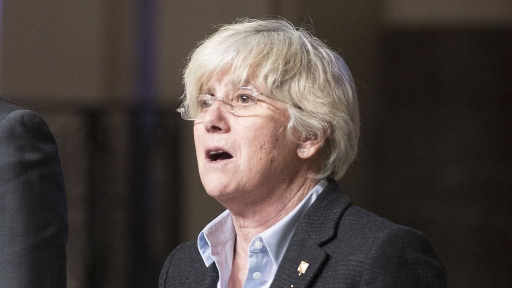La exconsellera Ponsatí abandona Bélgica y se reincorpora a la Universidad de Saint Andrews en Reino Unido
