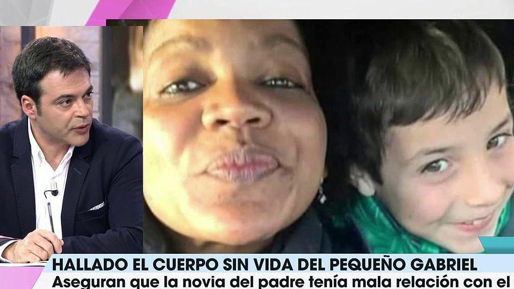 """Ángel Moya: """"Según fuentes judiciales, Ana Julia es la única sospechosa del caso de Gabriel"""""""