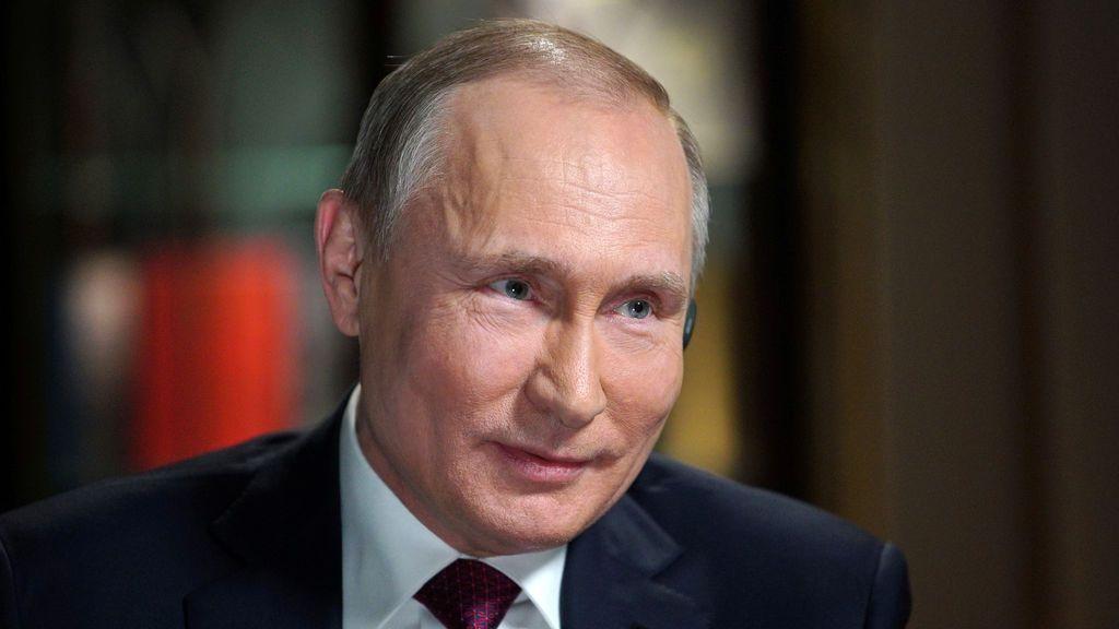 Rusia lleva a cabo con éxito pruebas de su nuevo sistema de misiles hipersónico