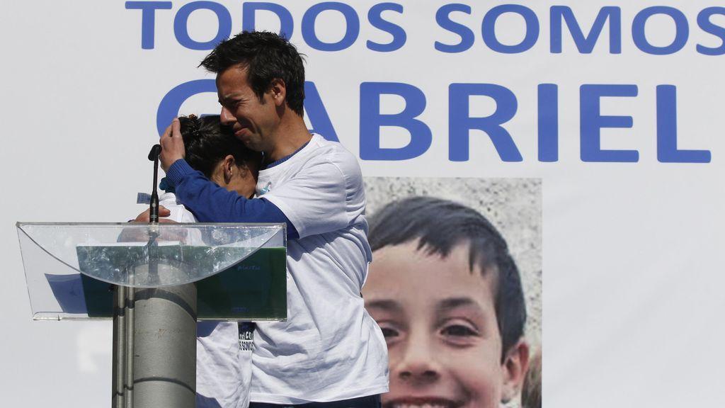 """El alcalde de Almería convoca esta tarde una concentración por la """"terrible pérdida"""" de Gabriel Cruz"""