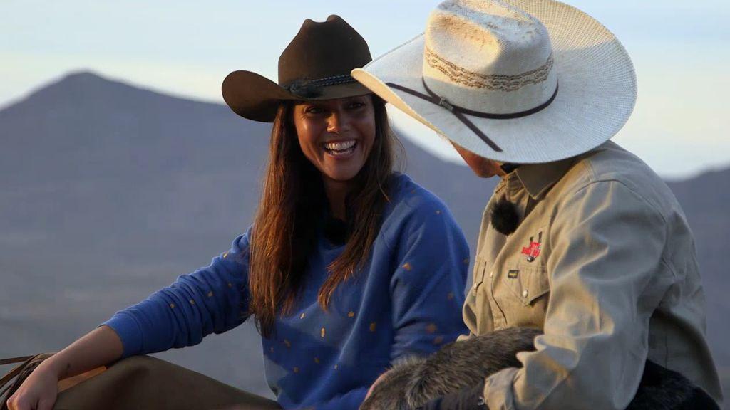 """Lara Álvarez quiere formar una familia: """"No me cierro al amor real, pero sí al conformismo"""""""