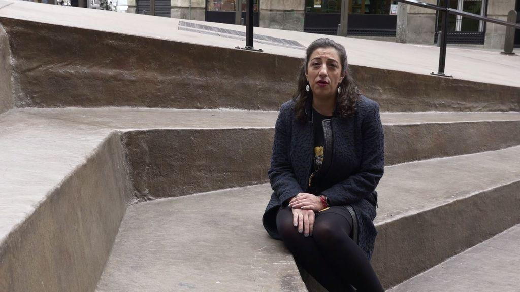 """María Frisa publica """"Cuídate de mí"""""""