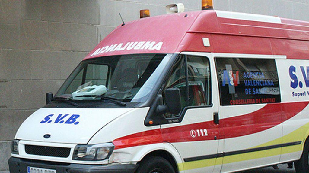Fallece una persona en una explosión en una caseta de la pirotecnia en Valencia