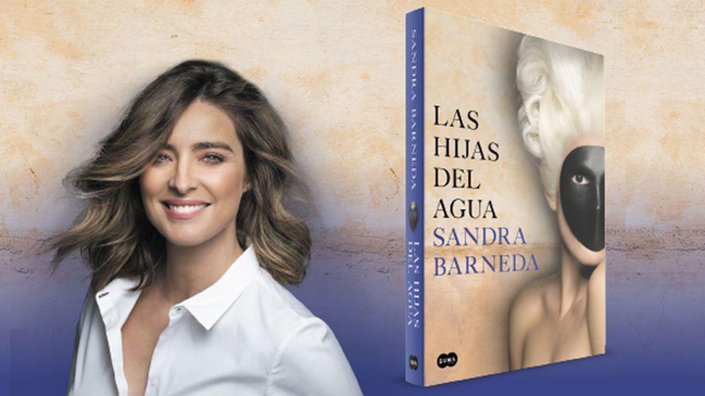 Sandra Barneda firmará su última novela en…