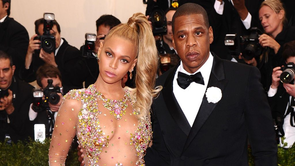 Beyoncé y Jay-Z actuarán en Barcelona el 11 de julio con su gira 'OTR II'