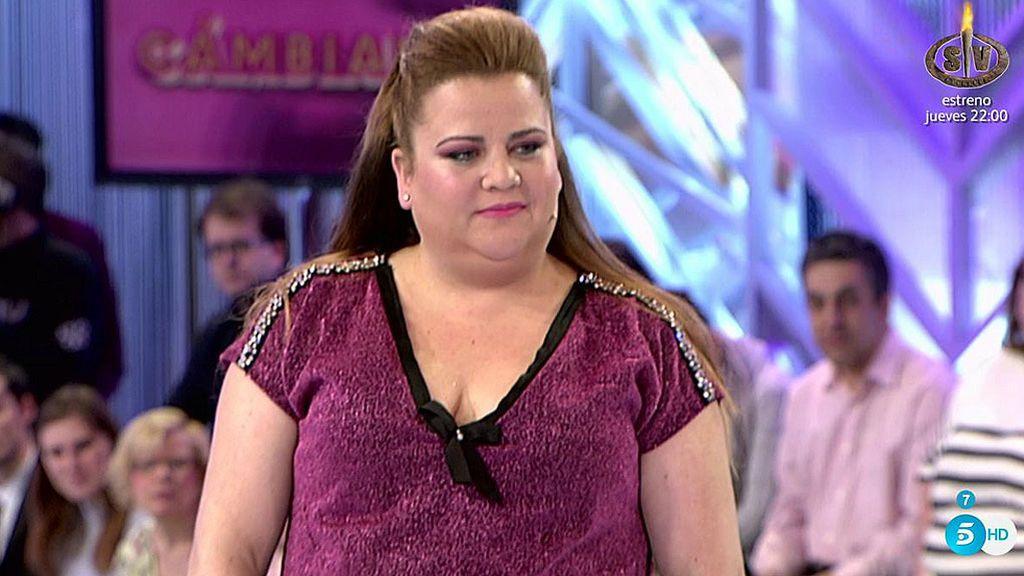 ¿Te gusta el cambio de Rocío Jurado?