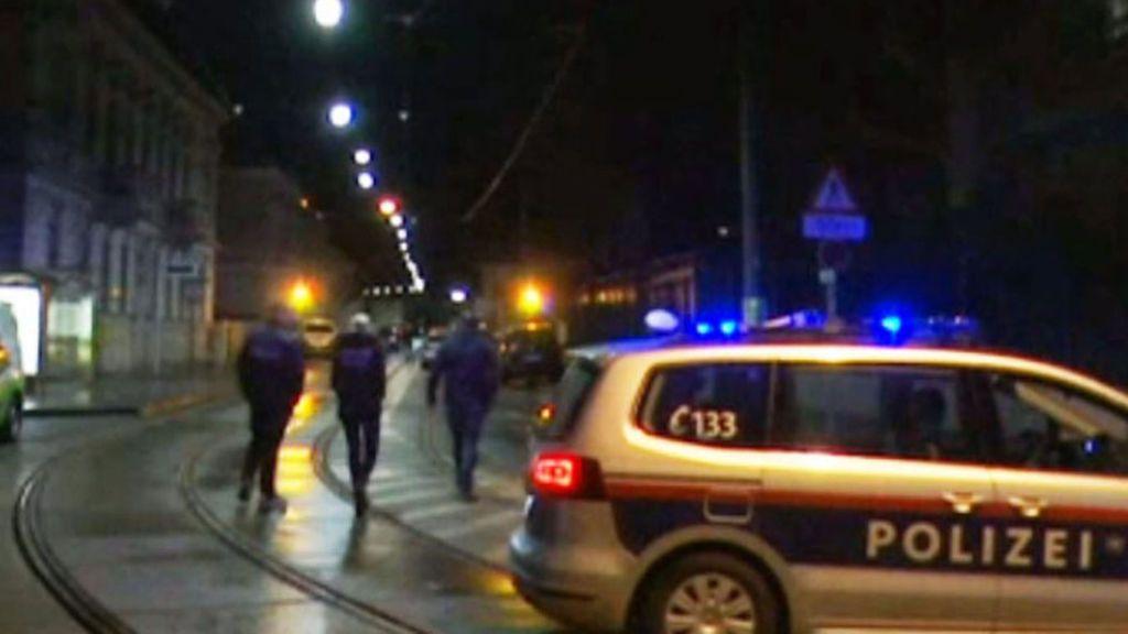 Matan a un hombre que apuñaló al guardia de seguridad de la residencia del embajador iraní en Viena