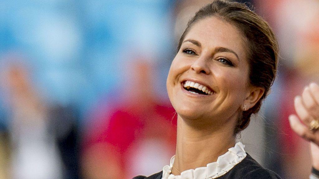 Adrienne Josephine Alice: ya conocemos el nombre de la hija de Magdalena de Suecia (y su carita)