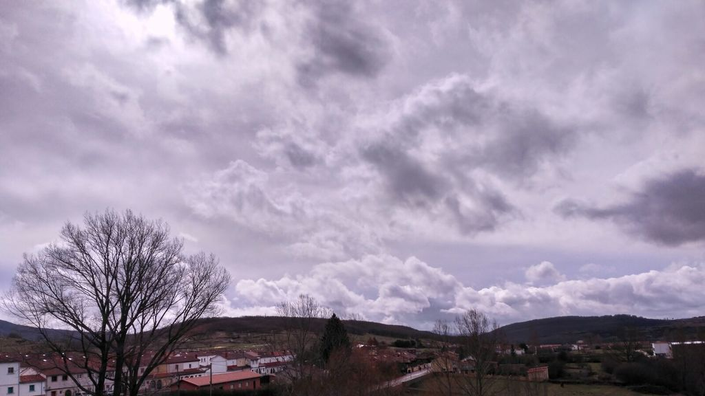 Puscas García en Barruelo de Santullán, Palencia