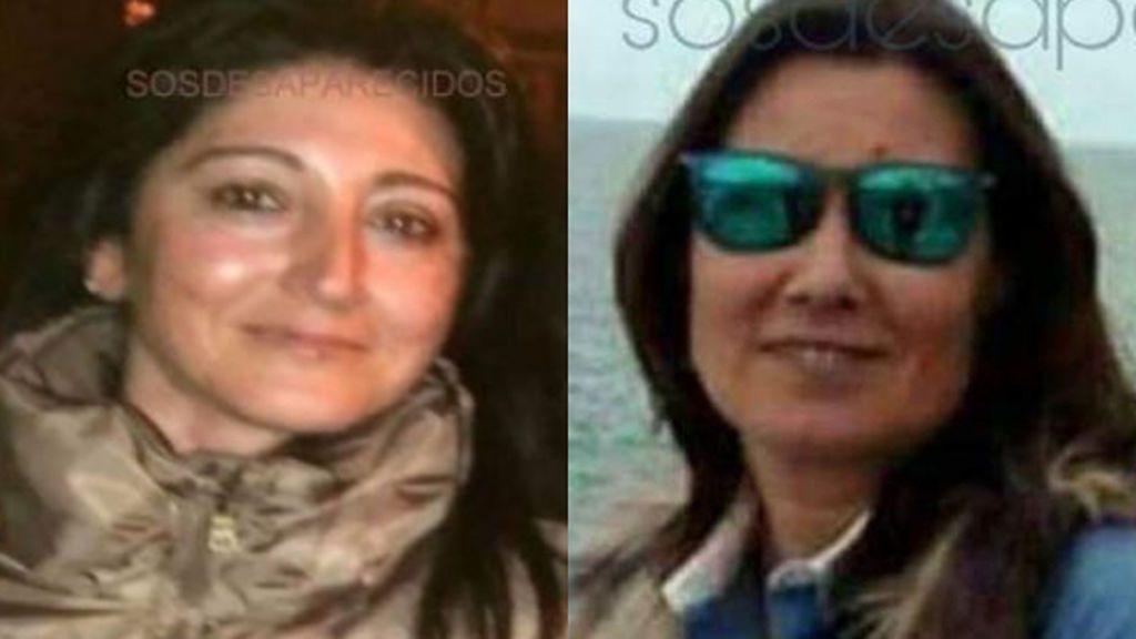 Sin noticias de Concepción Barbeira y Lorena Torre, tras más de una semana de su desaparición en Asturias