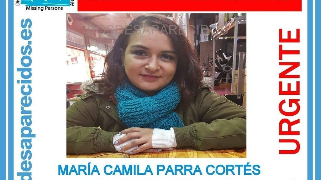 Buscan a una joven desaparecida en Sevilla