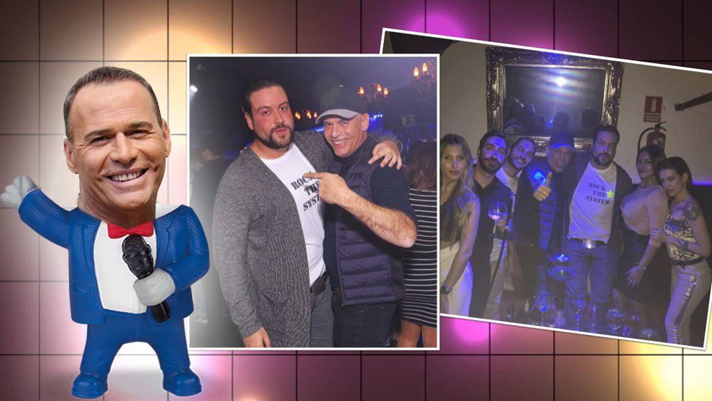 Foto a foto y paso a paso: ¡descubrimos dónde y con quién estuvo Carlos Lozano la noche de su 'desaparición'!