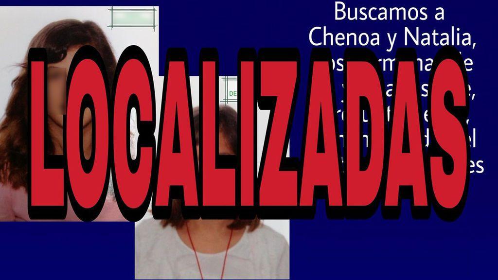 Aparecen las dos hermanas desaparecidas hace más de un mes de un centro de menores de Cádiz