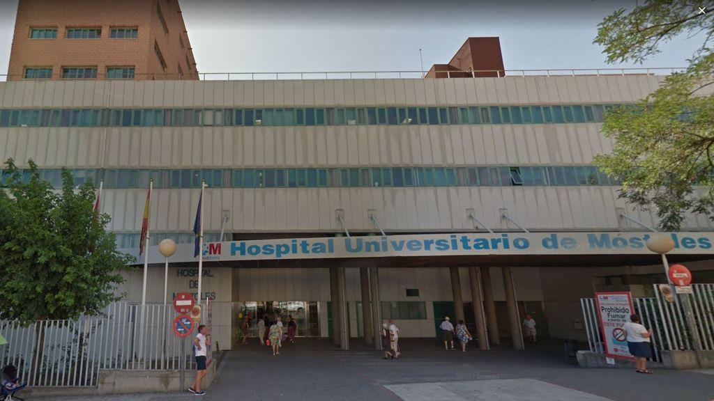 La bebé del Hospital de Móstoles que contrajo malaria se contagió con otro paciente