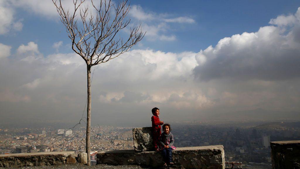 Mirador de Kabul