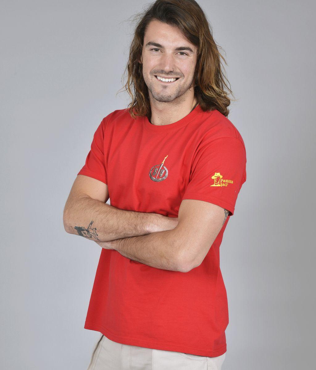 Daniel Sampedro Logan