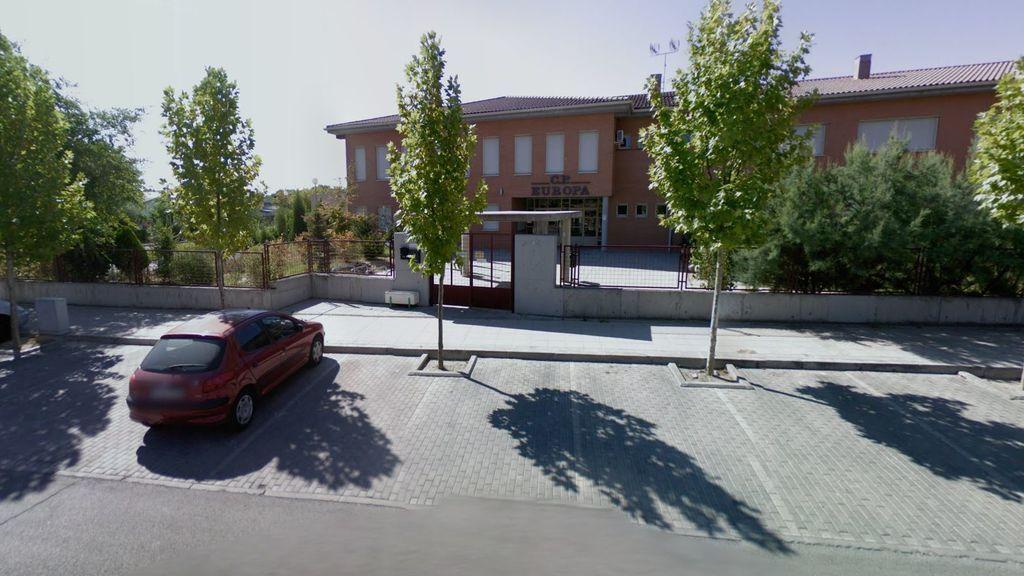 Investigan un intento de secuestro a la salida de un colegio en Pinto