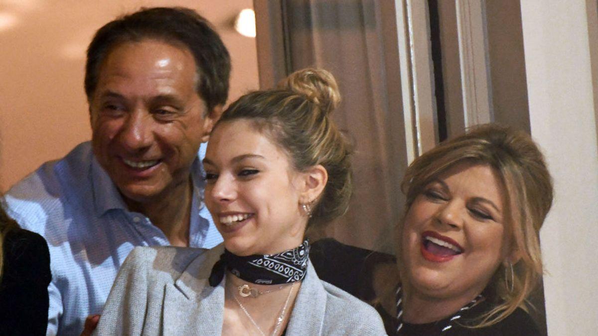 Familiar, it-girl y con talento oculto: Conoce a Alejandra Rubio, la hija de Terelu