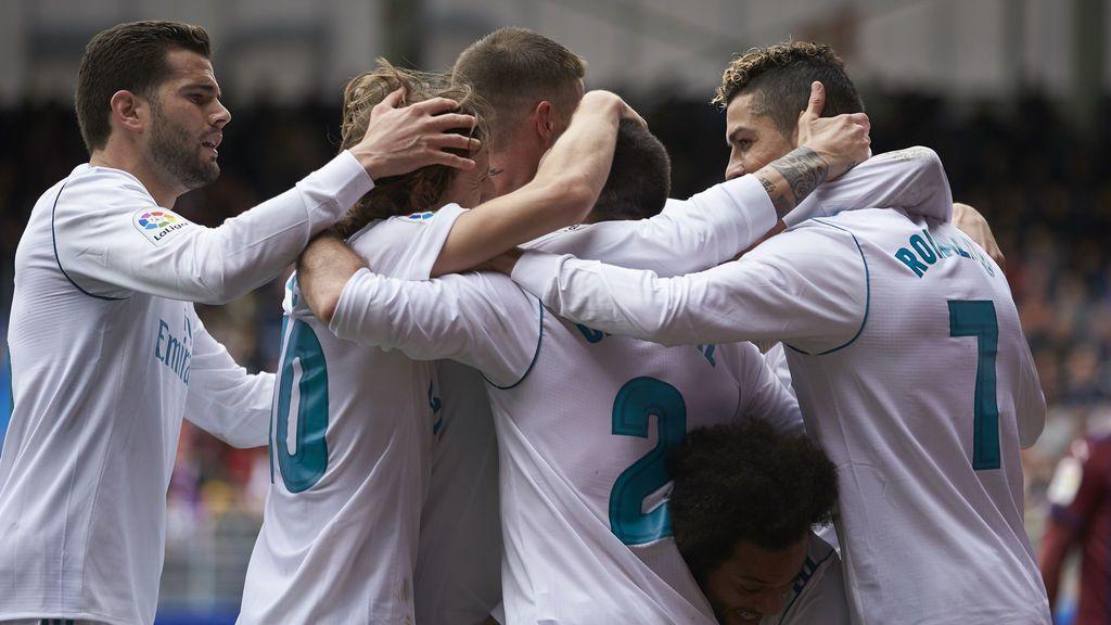 La sorprendente nueva camiseta del Real Madrid para jugar la próxima Champions