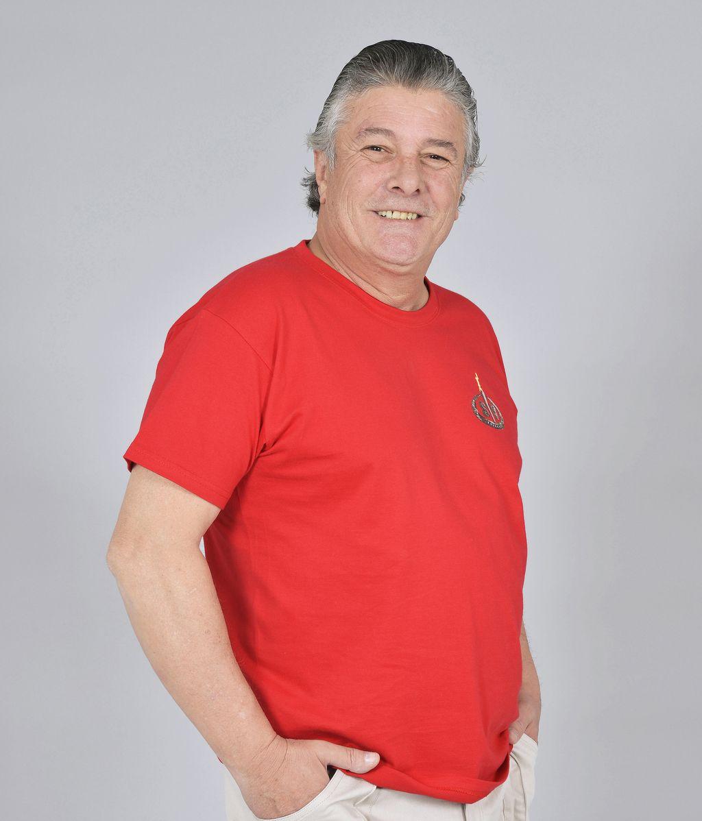 Francisco González Sarriá