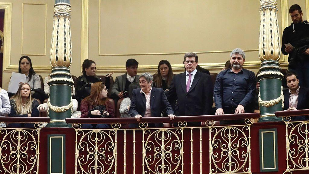"""Prisión permanente revisable: Los familiares de las víctimas aseguran que """"jamás"""" serán utilizados por los partidos"""