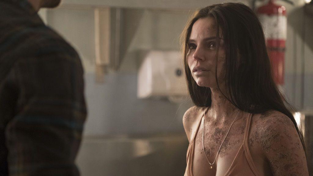 'Siren', una ficción que muestra el lado más aterrador de las sirenas, se estrena el 30 de marzo.