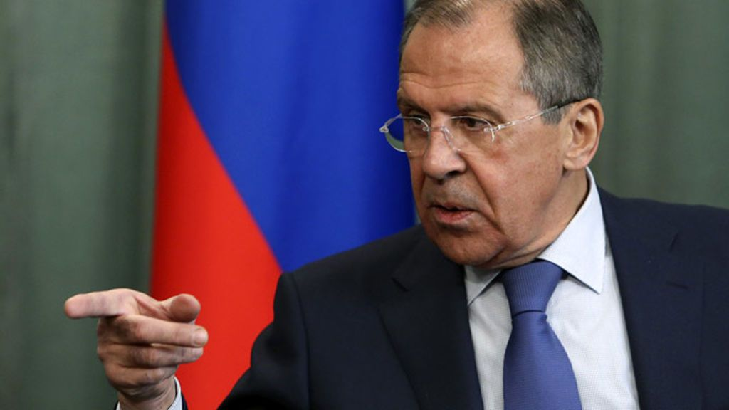Rusia también expulsará a diplomáticos británicos como respuesta a las medidas de May