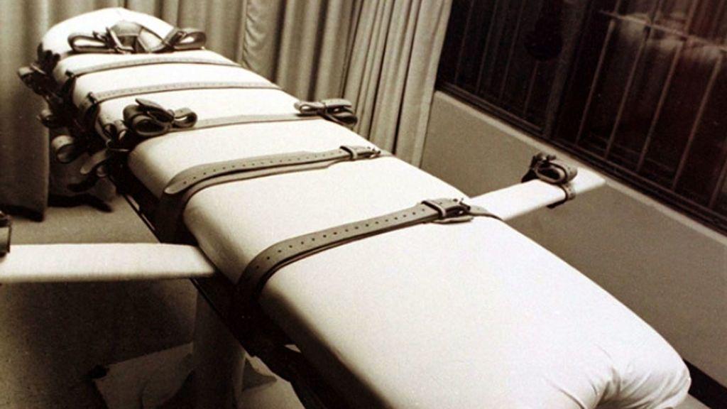 Oklahoma utilizará gas nitrógeno para las ejecuciones de los condenados a muerte
