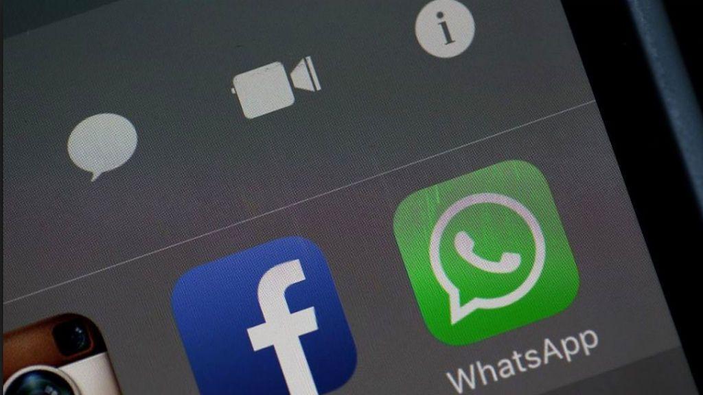 Multa de 300.000 euros a Whatsapp y Facebook por ceder y tratar datos personales sin permiso de los usuarios