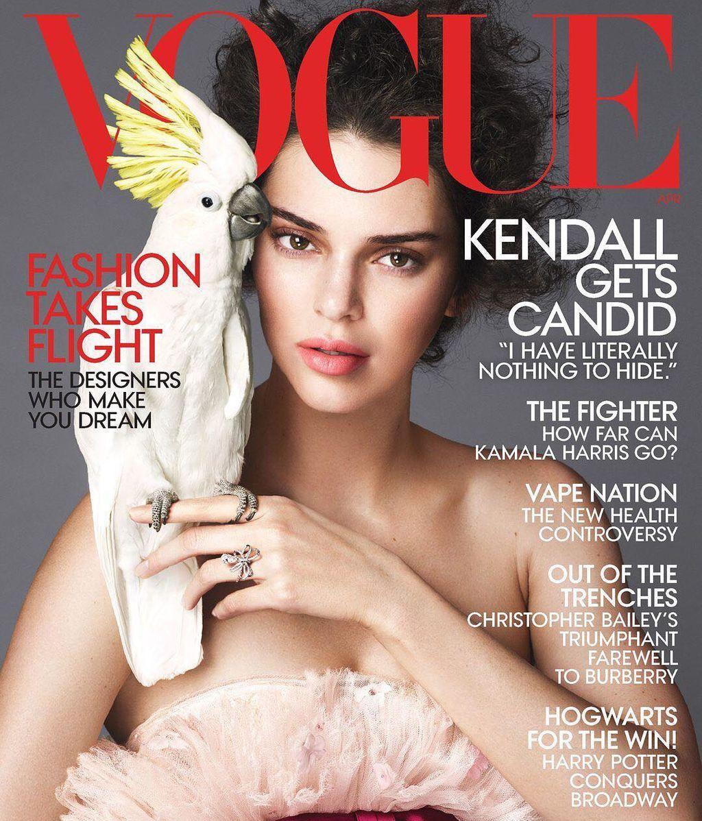 """Kendall Jenner, sobre su sexualidad: """"No creo que haya un solo hueso bisexual o gay en mí pero ¿quién sabe?"""""""