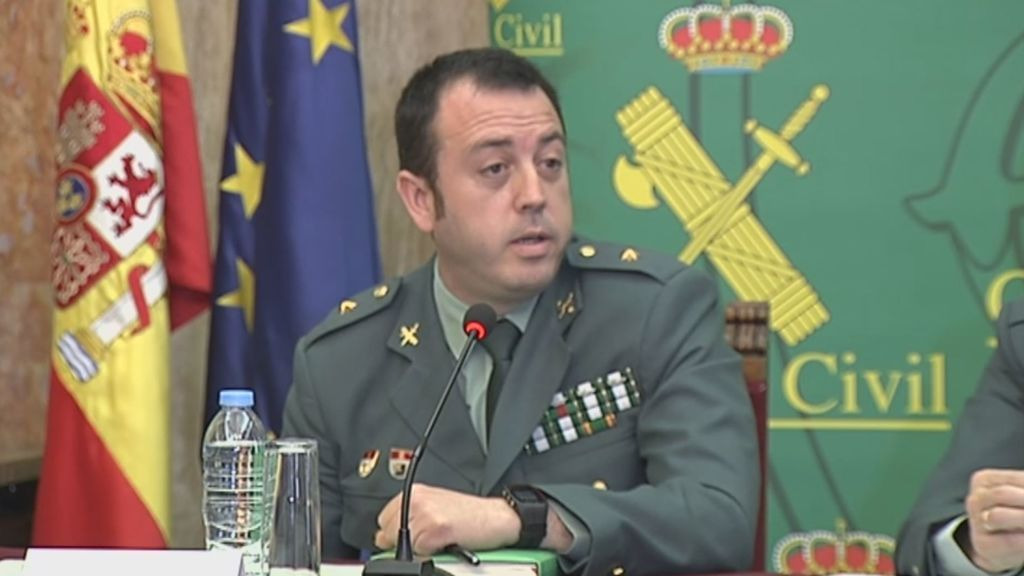 La Guardia Civil duda que Gabriel insultara a Ana Julia: \