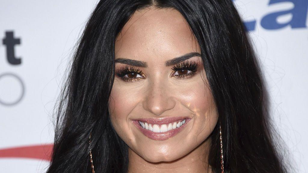 Demi Lovato celebra su sexto año de sobriedad con un mensaje de empoderamiento
