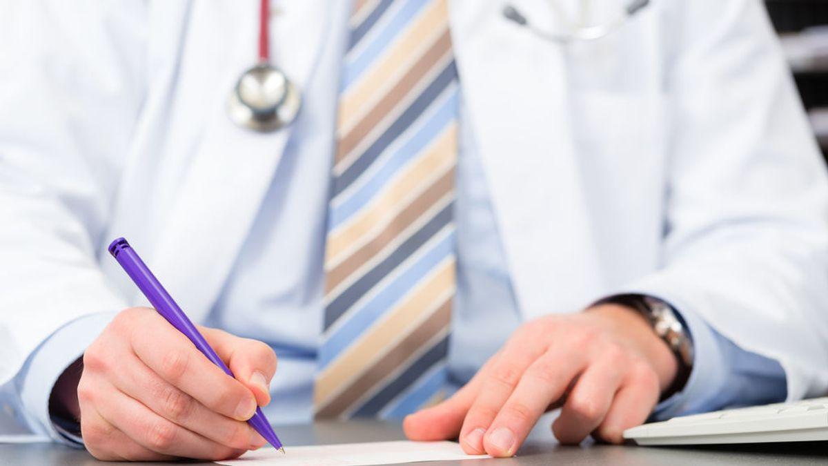 Las agresiones a médicos crecen y registran un nuevo máximo histórico
