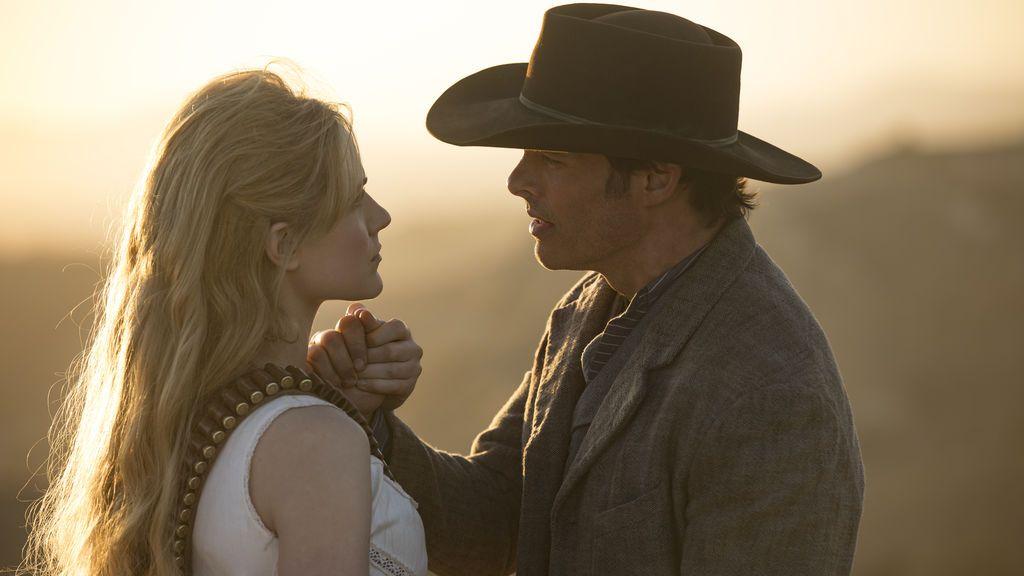 'Westworld', 'The handmaid's tale', Al Pacino y 'Krypton', para la primavera-verano de HBO