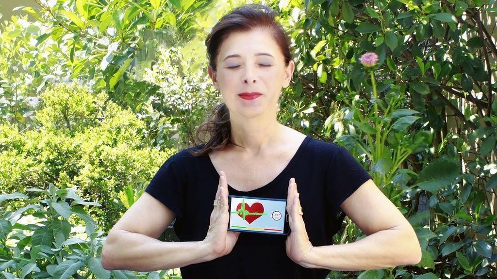Cuatro apps para cuidar tu corazón y... ¡vivir más y mejor!