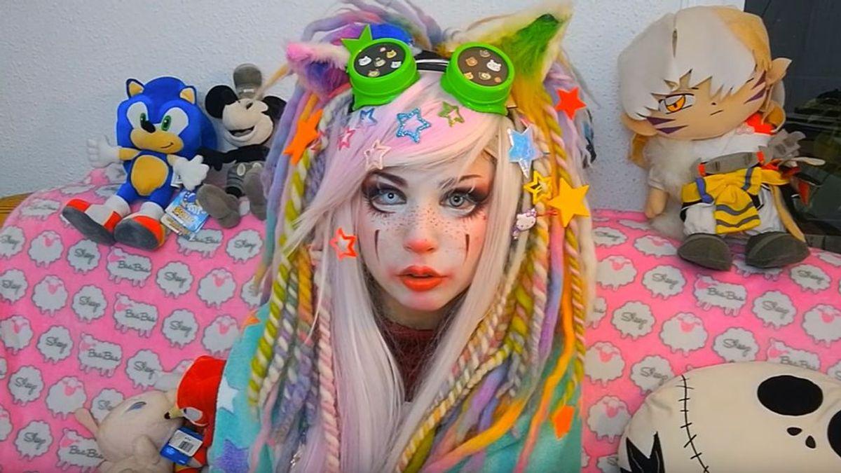 11 cosas que te fliparán de Chaoko, la reina del cosplay (que no se define como cosplayer)