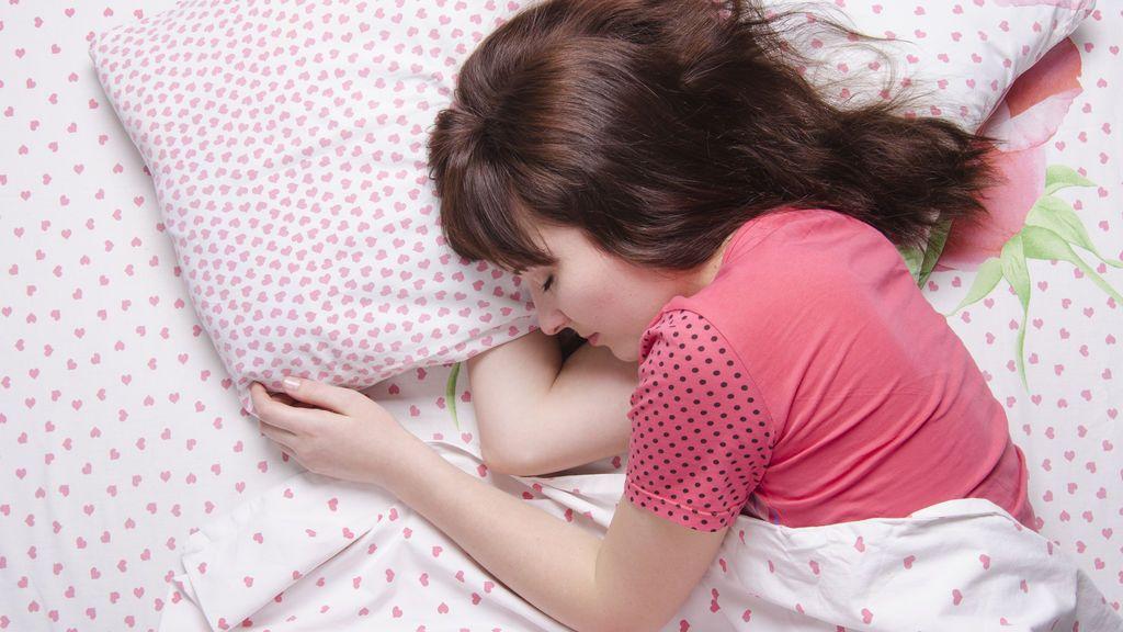 Descubre cómo eres por tu postura al dormir