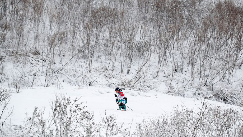 Juegos Paralímpicos de invierno