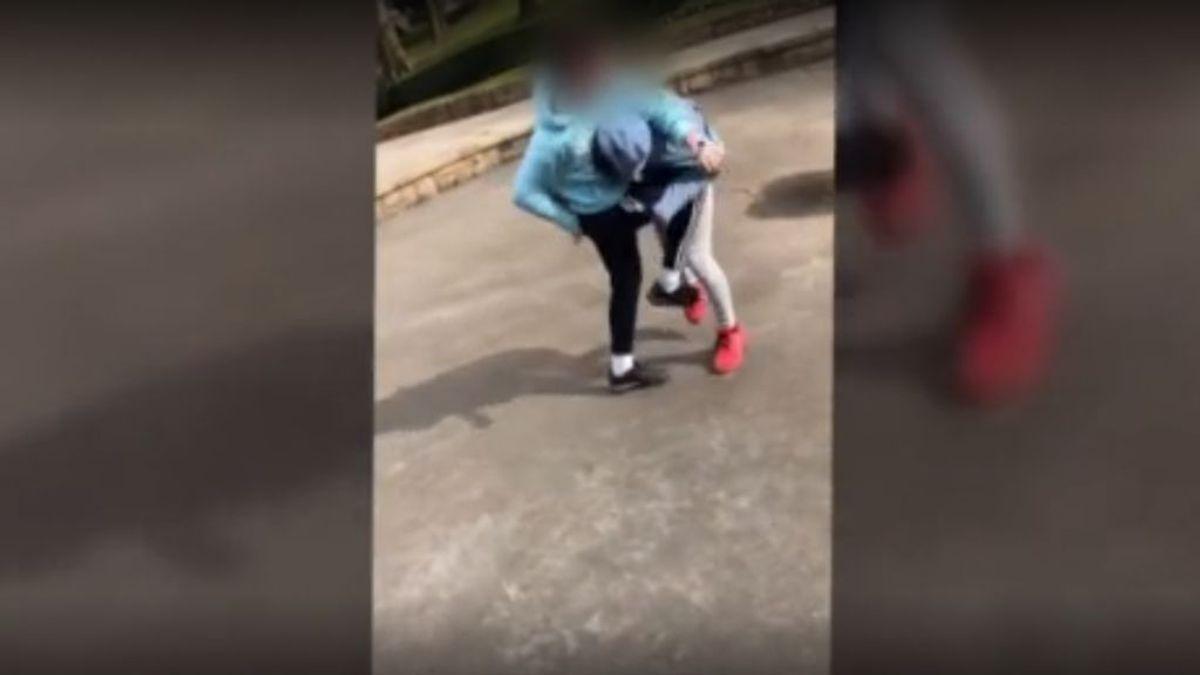 La vergonzosa pelea en Oviedo que se hizo viral tras discutir por la muerte de 'Quini'
