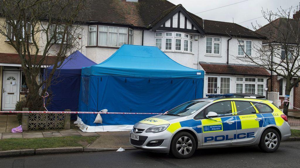 "La Policía británica investiga como ""asesinato"" la muerte del empresario ruso Nikolai Glushkov"