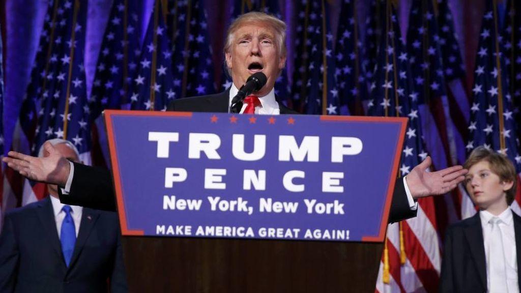 La campaña de Trump recopiló ilegalmente datos de 50 millones de usuarios de Facebook