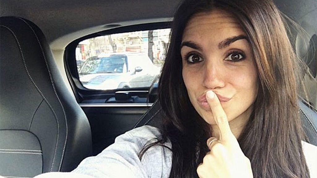 """Elena Furiase confirma su embarazo: """"Vamos a ser padres, estamos felices y solo pido respeto"""""""
