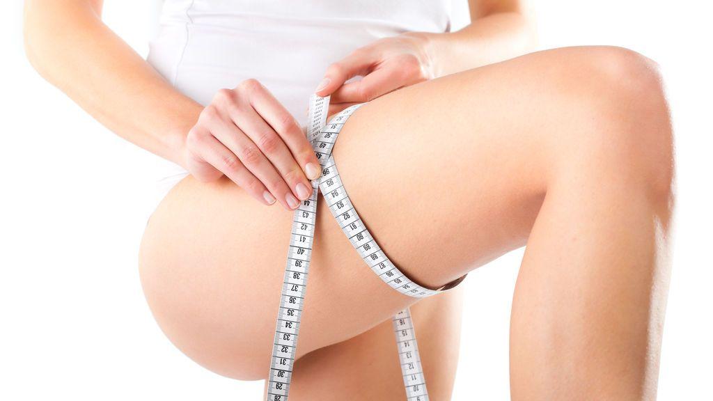 Seis alimentos que ayudan a perder grasa