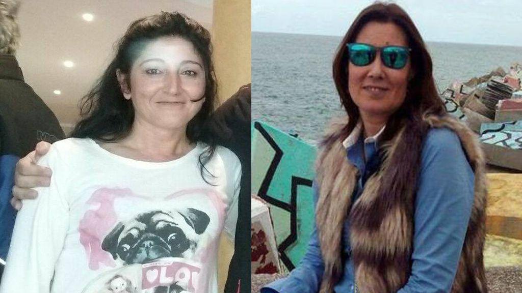 Continúa la búsqueda de las dos mujeres desaparecidas en Asturias