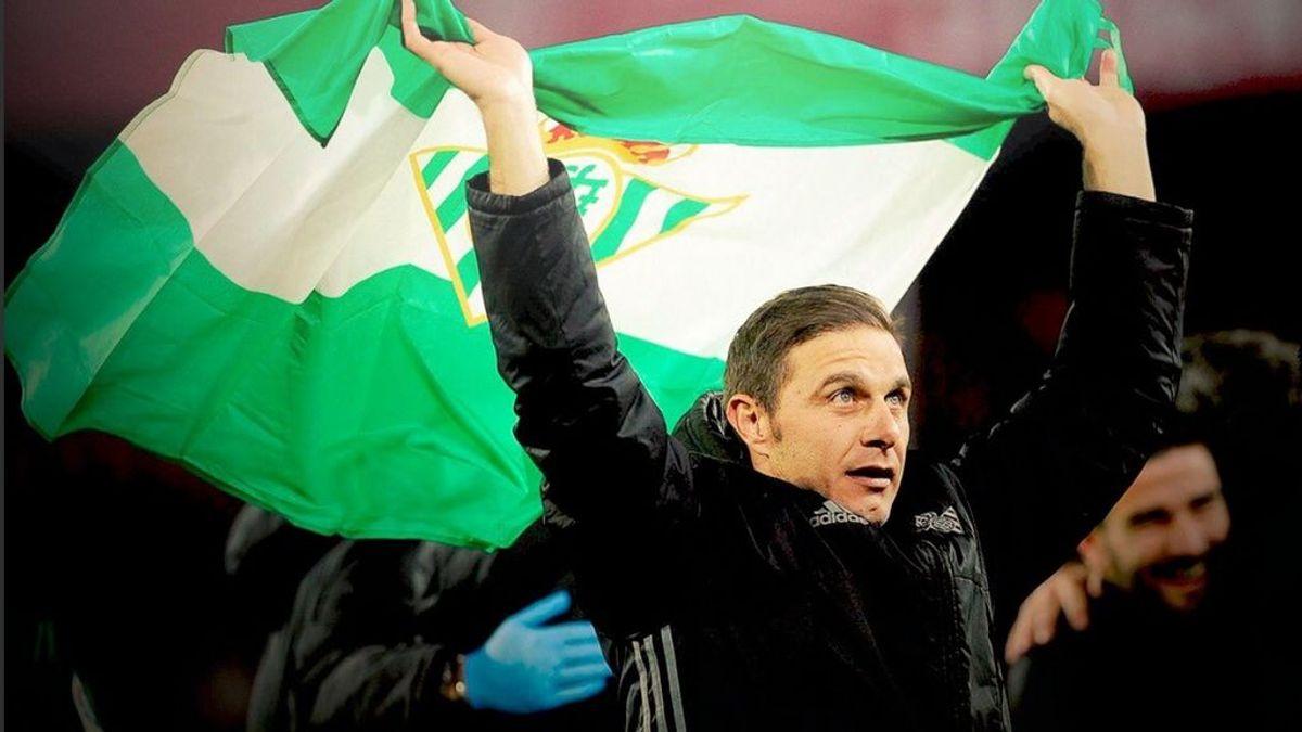 El gran gesto del Betis para recordar al pequeño Gabriel Cruz