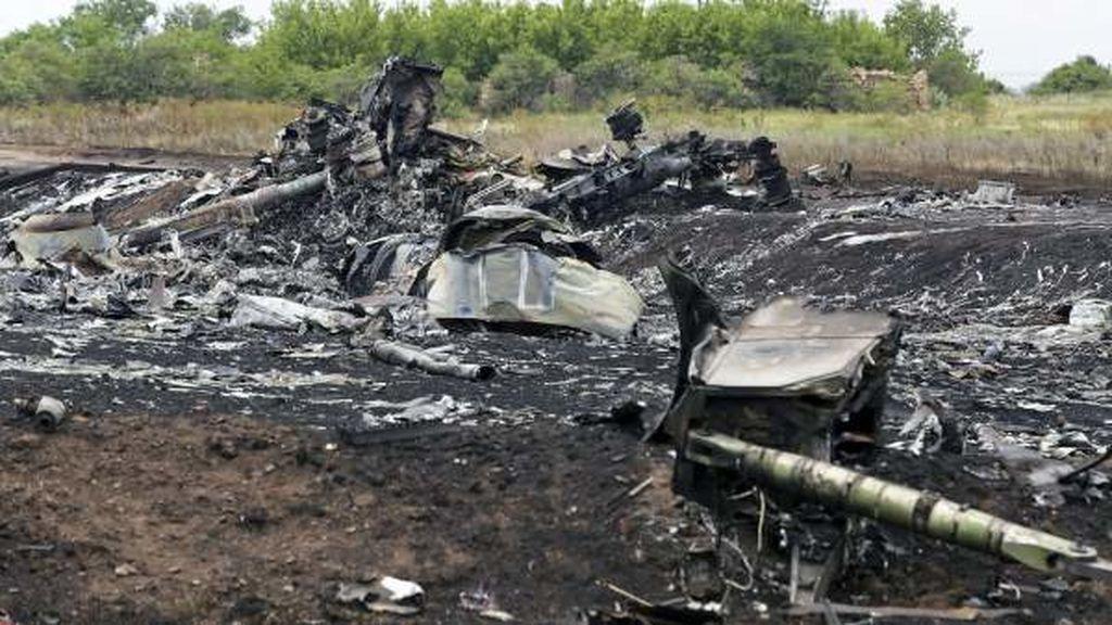 Aparece muerto el piloto ucraniano al que Rusia acusó de derribar el vuelo de Malaysia Airlines en 2014